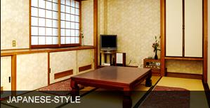 JAPANESE-STYLE